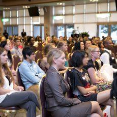 LAEGO-Symposium groot succes
