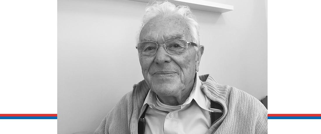 De tijd nemen voor ouderenzorg